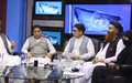 Political rights, citizen's participation in development agenda focus of a televised event