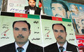 ECC briefs campaign staffers of 41 presidential candidates