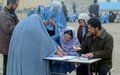 More than 50,000 returning Afghan refugees benefit from UN shelter programme