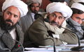 Paktika community leaders develop peace programme at UN-backed event