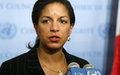 UN mission critical to US strategy in Afghanistan: Rice