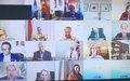 Briefing to Security Council by Deputy Special Representative Ingrid Hayden