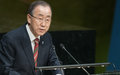 UN Secretary-General Ban Ki-moon: Uniting to Prevent Violent Extremism