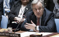 UN Secretary-General's latest report on Afghanistan to the Security Council