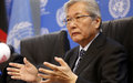 SRSG Yamamoto op-ed: A window for peace may be opening in Afghanistan