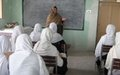 Education for girls: The key to Afghanistan's development