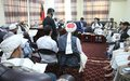 Kunduz Ulema commit to peace efforts and urge residents to do the same