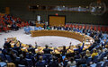 UN Security Council special session on Afghanistan - live and on-demand webcast