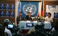 Terrorism kills more Afghan civilians than any military action - UN mission