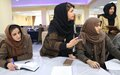 Friends of Afghan Women Ambassadors' Group Statement on Afghan Women's Right to an Influential Voice on the Future of Afghanistan
