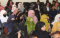 UN supported human rights seminars at Kunduz University