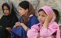 Afghanistan women's rights