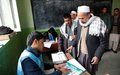More than 6,300 polling centres to open for Saturday's run-off election – IEC