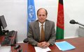 Senior UN envoy appeals for end to brutal attacks in Afghanistan