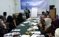 Women's rights crucial to countering extremism, say participants at UN event