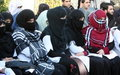 UN-backed radio campaign focuses on women's rights in Afghanistan's south
