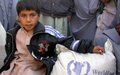 WFP to assist nine million Afghans in 2009
