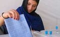 Any pact with Taliban must guarantee rights of Afghan women – UN panel