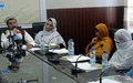Paktika women must be empowered, say panellists at UN-backed debate