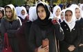 Peace activist mobilizes rural women in western Afghanistan