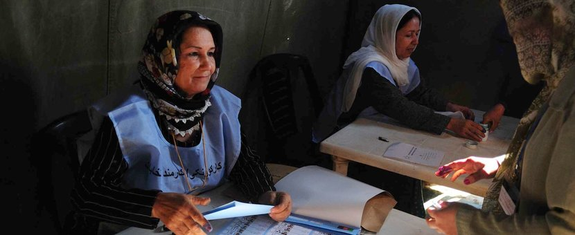 UNAMA | United Nations Assistance Mission in Afghanistan
